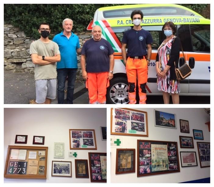 Alla Croce Azzurra di Bavari servono più volontari
