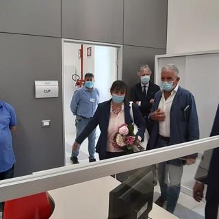 La rinascita di Quarto parte dalla nuova casa della salute: aperta da oggi la struttura polifunzionale [FOTO]