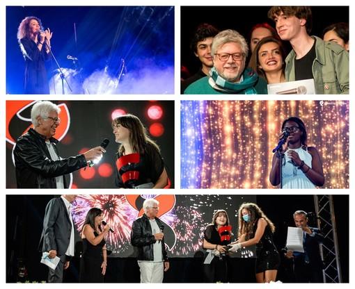 Il 'Fantastico festival' ritorna all'Arena degli artisti di Pegli (FOTO)