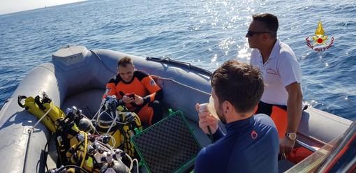 Trovato esanime fra gli scogli dell'isola d'Elba il genovese disperso da ieri