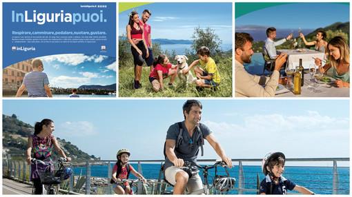 """Parte la maxi campagna per il rilancio del turismo """"In Liguria puoi"""" (VIDEO)"""