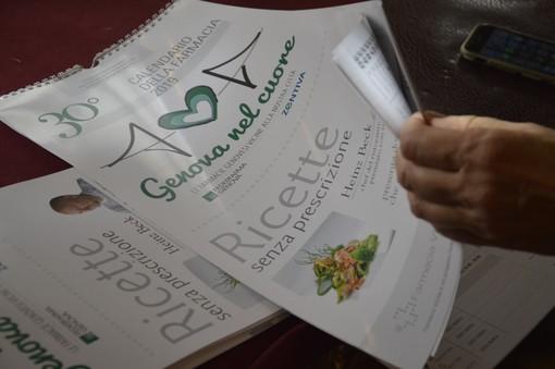 Il calendario farmacie 2019 con lo chef Heinz Beck per la salute a partire dal cibo