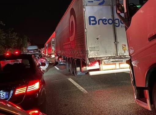 """Caos autostrade, l'assessore Benveduti: """"Chiesto al ministro Giovannini la nomina di un commissario per la gestione dell'emergenza"""""""