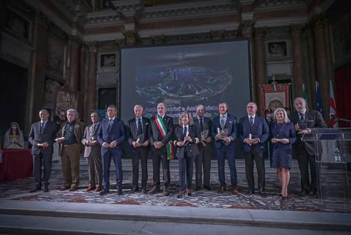 Tutto esaurito al Ducale per il giorno di Genova e di Colombo (FOTO)