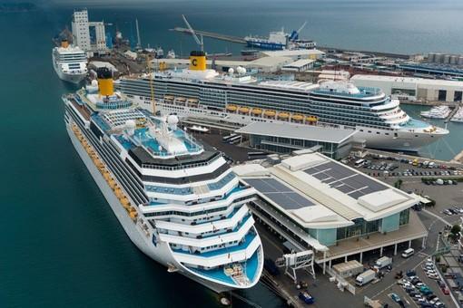 AIDA Cruises e Corvus Energy insieme per promuovere l'alimentazione elettrica nel settore crocieristico