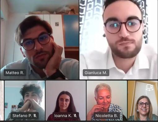 Università degli Studi di Genova: premiati gli studenti del corso di marketing del Dipartimento di Economia della professoressa Buratti