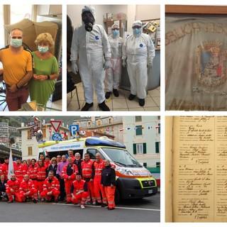 La Pubblica Assistenza Nerviese, da 109 anni al servizio delle persone (FOTO)