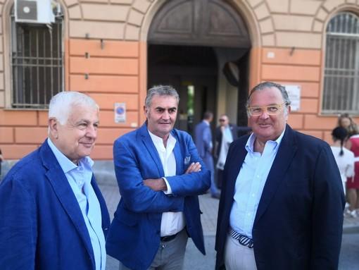 """Forza Italia in visita nel carcere di Marassi a Genova: """"Bonafede batta un colpo"""""""