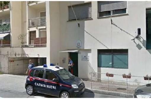 Sori, il comune vende la caserma dei carabinieri, opposizione all'attacco