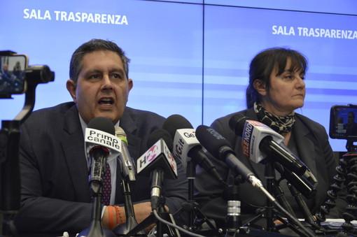 """Toti sul coronavirus: """"Al momento ancora nessun caso in Liguria"""""""