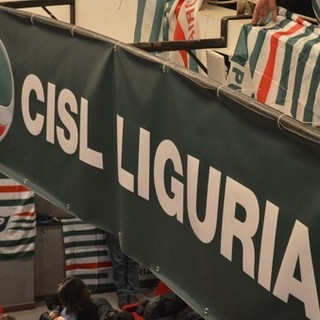 """Costruzioni, Tafaria (Filca Cisl Liguria): """"Positivi i dati sulle assunzioni, ora al lavoro per formare figure strategiche"""""""