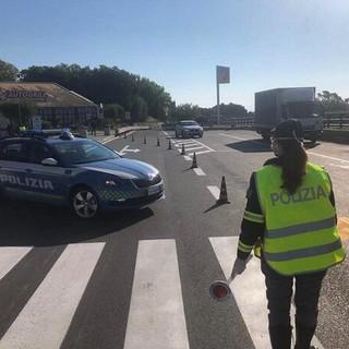 """Operazione """"Alcohol & Drugs"""": la Polizia Stradale contro la guida in stato di ebbrezza"""