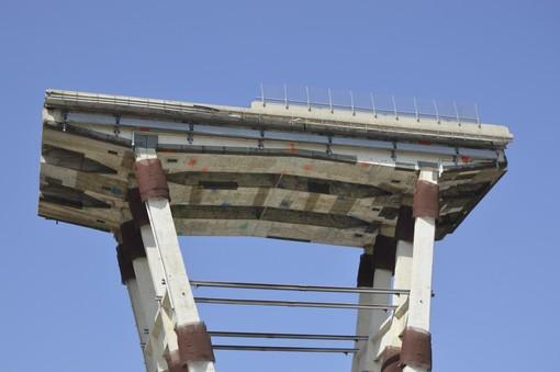 Ponte Morandi: crollo di Atlantia in Borsa dopo i 9 arresti