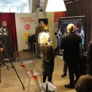 Creators The Past presentato in anteprima al Museo del Cinema di Torino (FOTO e VIDEO)