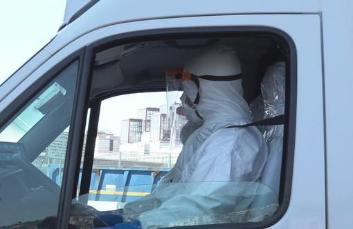 Coronavirus, continuano ad aumentare i casi in Liguria: gli attualmente positivi salgono di 97 unità