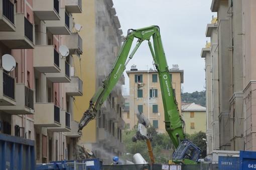 Valpolcevera: come rigenerarla con fondi e progetti UE, l'incontro pubblico