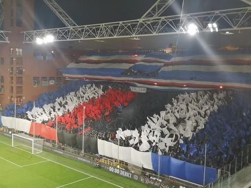 Derby di Genova, la Samp esulta con Gabbiadini: il Genoa cade nei minuti finali