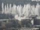 Demolizione Morandi: chiesto indennizzo per case danneggiate da implosione