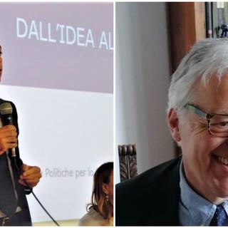 Nuovo rettore dell'Università di Genova: è testa a testa tra il savonese Federico Delfino e Gianmario Sambuceti