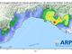 """Arpal spiega: """"Ecco perché l'allerta non è rossa su tutta la Liguria"""""""