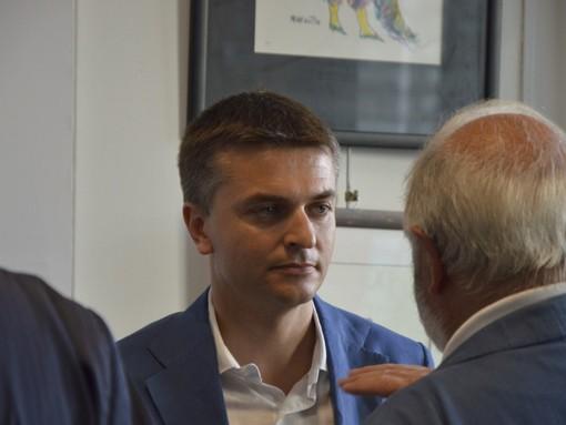 """Rixi (Lega): """"Ancora stallo sul riavvio dei lavori del nodo ferroviario di Genova"""""""