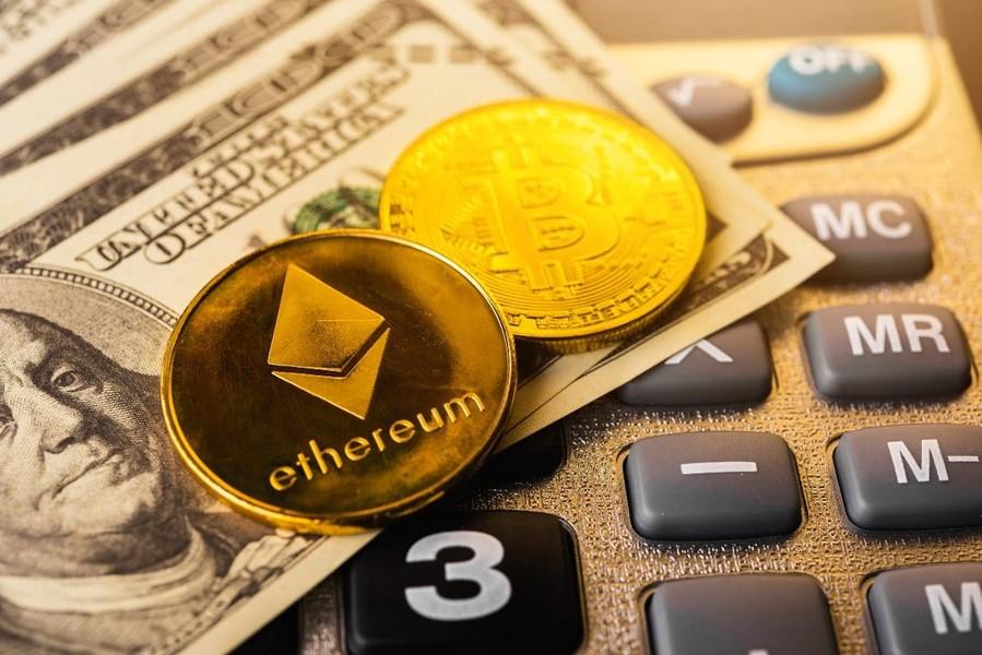 calcolatrice moneta crypto