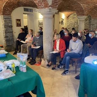 I migliori rianimatori neonatali italiani a congresso a Domodossola (FOTO)