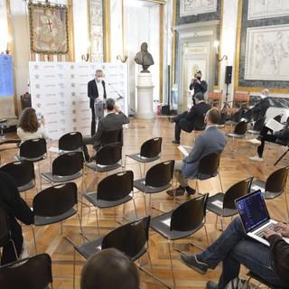 Genova e la Liguria sempre più al centro dell'economia digitale con l'arrivo dei cavi sottomarini 2Africa e il nuovo hub GN1 (VIDEO)