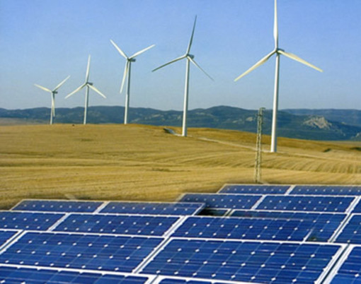 """La Regione avvia l'iter per le """"Comunità energetiche"""""""