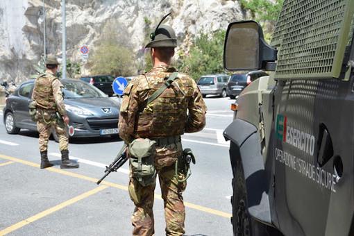 Anche la Difesa è in campo per fronteggiare l'emergenza Coronavirus: a disposizione la Base Logistica di San Remo