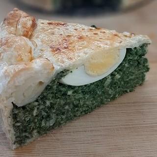 Tradizioni leggendarie della torta pasqualina
