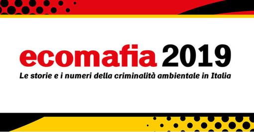 Ecomafia 2019: i numeri della criminalità ambientale in Liguria