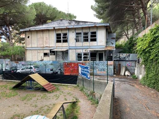 Marassi: 4,8 milioni di euro per il nuovo asilo