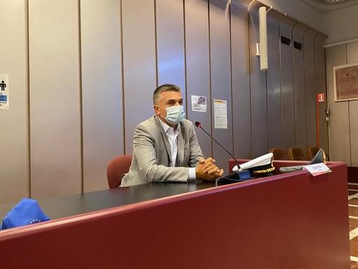 """Corsa ai vertici Anas, le voci su De Carolis non convincono la Lega. Rixi: """"Uno schiaffo ai liguri"""""""