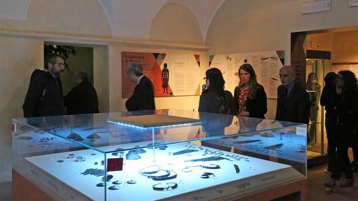 Laboratori, eventi e passeggiate nei siti archeologici tra Pesio e Stura