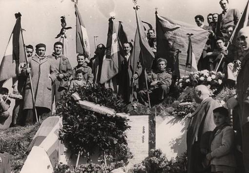 Eccidio della Benedicta, la dichiarazione del Comitato permanente della Resistenza della Provincia di Genova