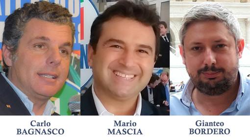 Forza Italia: al via in Liguria gli incontri di Formazione politica (VIDEO)