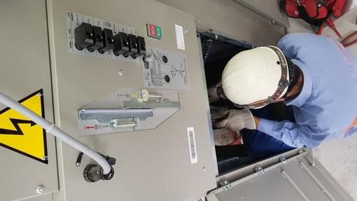 E-Distribuzione: al via i lavori di potenziamento sulla rete elettrica ad Avegno