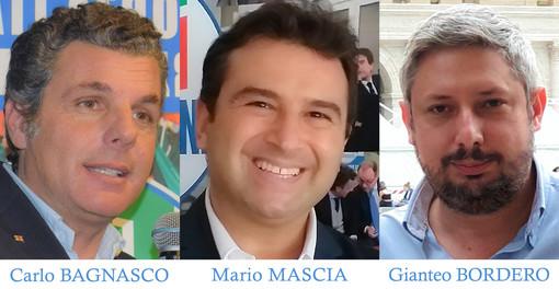 Mario Mascia (Forza Italia) responsabile regionale del Settore Formazione