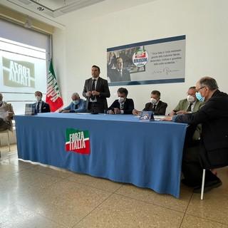 Garante degli anziani: parte da Genova la proposta di Forza Italia per istituirlo a livello nazionale