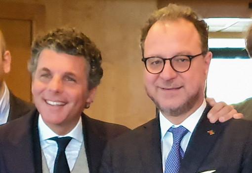 """Carlo Bagnasco (FI): """"Contributo ai lavoratori frontalieri grazie all'impegno dell'onorevole Mulè""""."""