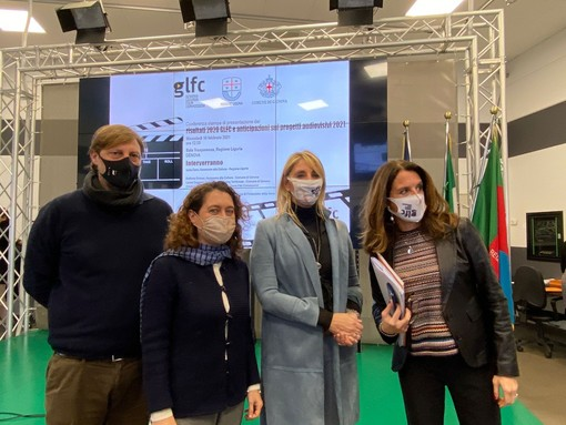 2020 da record nonostante la pandemia per la Genova Liguria Film Commission (VIDEO)