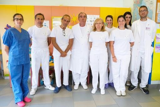 Dall'ospedale Gaslini la dimostrazione che bambini immunodepressi non sono a rischio covid