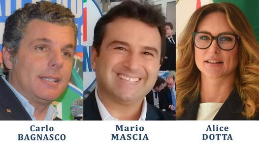"""Forza Italia Liguria: """"Nel post-pandemia sarà fondamentale il ruolo delle donne"""""""