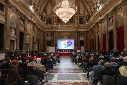 Festival della Scienza di Genova: svelati i primi grandi nomi della 18a edizione