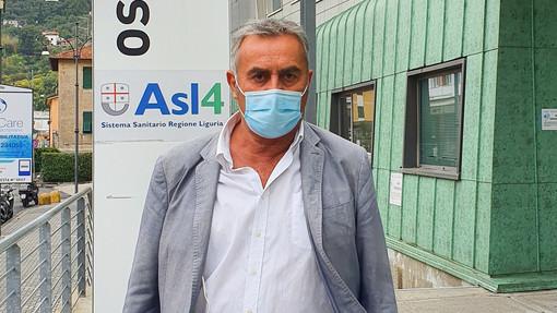 Ospedale di Rapallo, Muzio (FI) chiede la riattivazione della Riabilitazione Cardiologica
