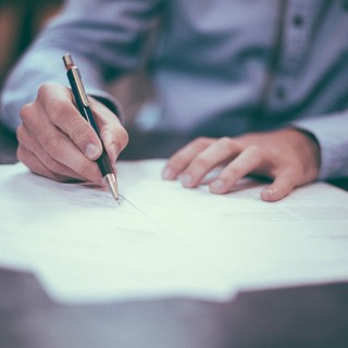 Nuovo metodo di firma tramite pdf