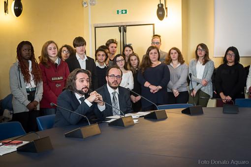 Genoa International Music Youth Festival: si parte mercoledì 30 gennaio a Palazzo Ducale