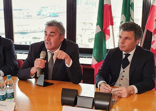 """Carlo Bagnasco: """"Forza Italia orgogliosa dell'elezione di Muzio a presidente della Commissione Sanità"""""""