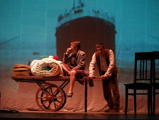 Si rinnova l'atteso appuntamento in Val Bisagno con la nuova edizione del Festival teatrale dell'Acquedotto